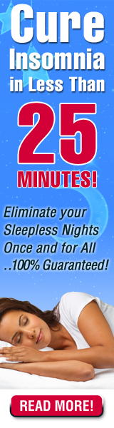 Eliminate Insomnia
