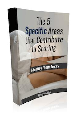 Snoring eBook